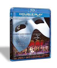 The Phantom of the Opera at the Royal Albert Hall (Blu-ray, Region Free) *NEW*