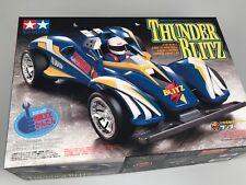 Tamiya 57604 Thunder Blitz Auto RC 1/10 4WD Kit modellismo