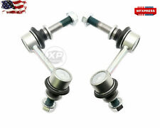 2 FRONT SWAY BAR LINKS FOR LEXUS IS250 06-08 RWD