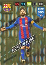 Panini Fifa 365 Adrenalyn XL 2018 - Lionel Messi - Limited Edition - Mint