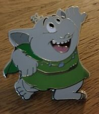 Dlp Disneyland Paris Cast Refresh Pin Frozen Kid Troll