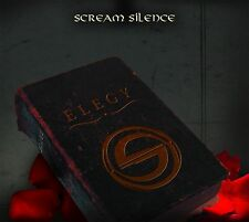 SCREAM SILENCE Elegy CD Digipack 2007