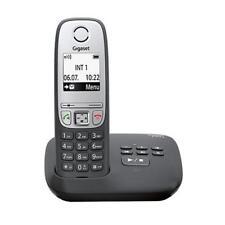 Siemens Gigaset A415A Schnurlostelefon DECT Analog Telefon Anrufbeantworter NEU
