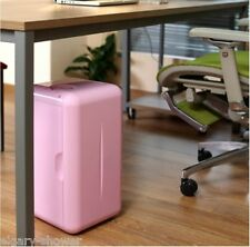 MOBICOOL F16 AC Thermoelectric Mini-fridge (pink)