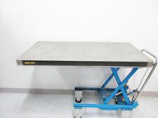 Melles Griot Obh 507 Optical Table Breadboard Obh 507 60 Mm 24 Thick Obh507