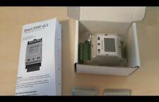 Wallbox Smart EVSE Hutschiene PV-fähig  1-3 Phasen bis 22KW Leistungsm. Charging