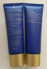 lot 2 estee lauder advanced night micro cleansing foam creme cleanser 2*1.7oz