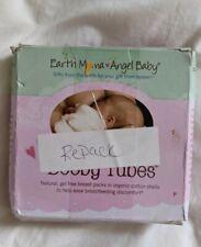 New listing New! Earth Mama Angel Baby Breastfeeding Booby Tubes 1 pair