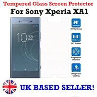 100% Genuine Gorilla Tempered Glass Screen Protector for Sony Xperia XA1 - G3121