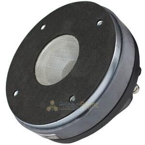"""Audiopipe 2"""" Titanium Compression Driver 160 Watts Max 8 Ohms Single Aph-5050"""