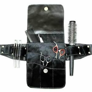 Hairdressing Scissor Pouch Holster bag hairdresser stylist tool belt Kassaki