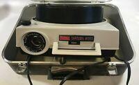 Kodak AV900 Carousel Projector Bundle - For PARTS/REPAIR!