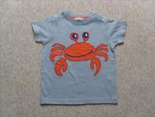 BABY BODEN Camiseta Top 0-4 AÑOS Applique & estampado 12 modelos