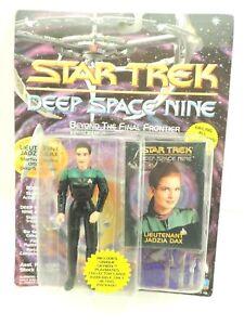 Star Trek Deep Space Nine Lieutenant Jadzia Dax 1993 Playmates Action Figure