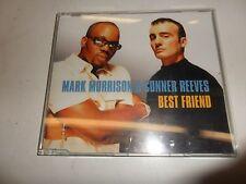 CD Mark Morrison & Conner Reeves: Best Friend