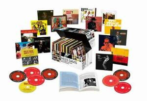 Miles Davis Complete Columbia Album Collection UK Columbia (2009)