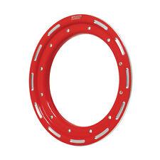 "DWT Alumilte Rok'N Lock G2 Yellow Label Replacement Beadlock Ring 10"" Red"