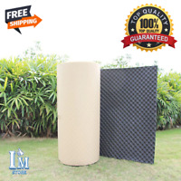 Practical Double Layers Soundproofing Foam Egg Crate Acoustic Sound absorbing