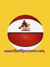 KOBE BRYANT Los Angeles LA Lakers 2008 NBA MVP Spalding Mini Basketball Ball