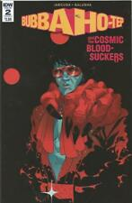 BUBBA HO-TEP & COSMIC BLOOD-SUCKERS (2018) #2 - Cover A - New Bagged (S)