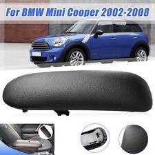 Konsole Armlehne Deckel Mittelarmlehne Abdeckung Für BMW Mini Cooper 2002-08 DE