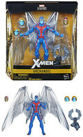 Marvel Legends ~ X-MEN'S ARCHANGEL DELUXE ACTION FIGURE ~ BAF Apocalyse