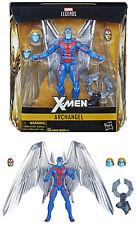 Marvel Legends ~ X-MEN'S ARCHANGEL DELUXE ACTION FIGURE ~ BAF Apocalyse