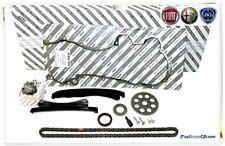 KIT CATENA DISTRIBUZIONE FIAT 500 IV 312 1.3 JTD 16V 55KW 07.2007-> 71776647