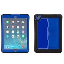 Authentic Griffin Survivor Slim iPad Air 2 (Blue) Tough Case (Protective)