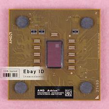 Free ship AXDA3200DKV4E AMD Athlon XP 3200+ CPU 2.2 GHz 400MHz Socket 462 yellow
