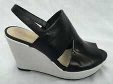 Clarks High Heel (3-4.5 in.) Ankle Strap Shoes for Women