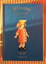 Livre Bleuette son trousseau d'origine Gautier-Languereau 1905-1960 Samy Odin