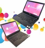 CHEAP Dell E6400 2.4GHz Core 2 Duo 2GB 80GB DVD/RW Windows 7 Pro *OFFICE* UK