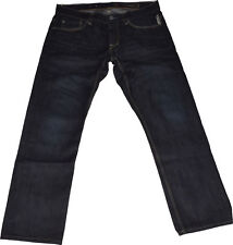 Edc by Esprit   Jeans  Dragon   W33  L28  Blau   Vintage