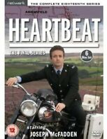 Heartbeat: The Complete Eighteenth Series [DVD][Region 2]