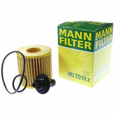 Genuine Mann-Filter Oil Filter Filter HU 7019 Z Oil Filter