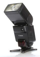 Canon Speedlite 430 EZ  Flashe for Canon EOS    (Réf#E-056)