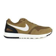 Calzado de hombre zapatillas fitness/running color principal blanco de piel