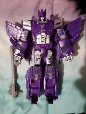 Transformers Combiner Wars - CYCLONUS