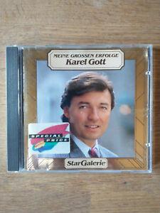 CD Karel Gott / meine grossen Erfolge