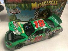 BOBBY LABONTE 2005 MADAGASCAR INTERSTATE 1/24 ACTION DIECAST CAR 1/4,356
