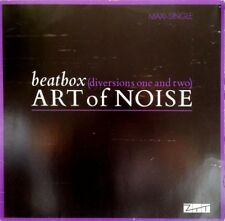 Beat Box - The Art Of Noise (1984 Europe)