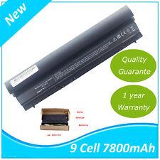 9 cell batterie pour dell latitude E6120 E6220 E6230 E6320 E6320 E6330 E6430S