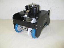 POLLY ENGINE DOLLY - schwungradbetriebener, kompakter Kamerawagen, aus Demo
