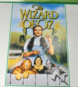 The Ultimate OZ Definitive Collector's Edition Wizard of Oz 3 LASER DISC Box Set
