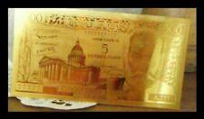 Billets de 500 francs français 500 Francs sur Victor Hugo