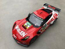 "Carrera Digital 132 30787 Chevrolet Corvette C7.R ""No.31"" Karosse+Chassis LICHT"
