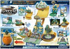 Dragonball Z GT KAI Panorama World Shenron Karin Tower Capsule Corp Kami Lookout