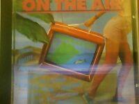 on the air artisti vari cd emi 1991 timbro rosso siae