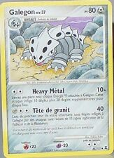 CARTE POKEMON UNCO RIVEAUX EMERGENTS  GALEGON 44/111  80 PV